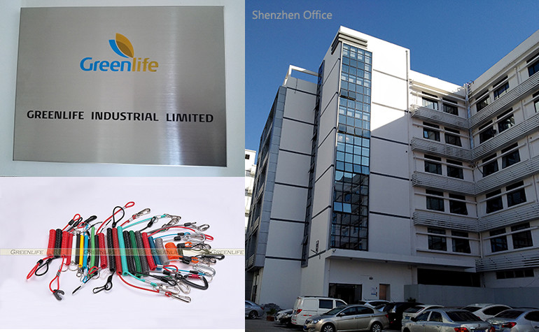 China Greenlife  Industrial  Limited